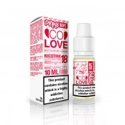 Pinky Vape - Co Love Cola 10ml