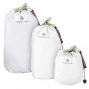 Eagle creek Packhilfe Specter Stuffer Set Mini White Strobe