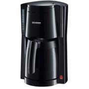 SEVERIN Koffiezetapparaat KA 4115 1 L Zwart