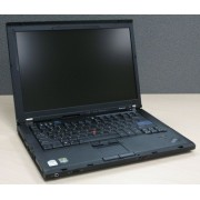 Laptop Second Hand Lenovo ThinkPad T61 , Grad A