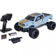 Carson Modellsport RC model auta monster truck Carson Modellsport The Blaster FE, komutátorový, 1:10, zadní 2WD (4x2), 100% RtR, 35 km/h