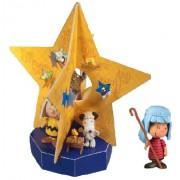 A Charlie Brown Christmas 2012 Peanuts Christmas Countdown Star Advent Calendar