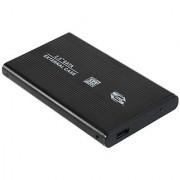 2.5 External SATA Laptop Hard Disk Casing - 3.0 USB - Super Fast Transfer Rate