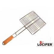 grill-ul grătar pe carne Lucifer HAWAII 492697