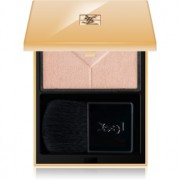 Yves Saint Laurent Couture Highlighter iluminator pudră, cu luciu metalic culoare 1 Or Pearl 3 g