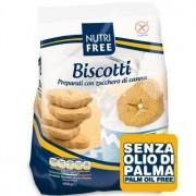 Biscotti cu zahar brun Nutrifree 400gr