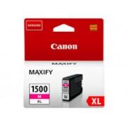Canon Bläck Canon 1500xl 9194b001 780 Sidor Magenta