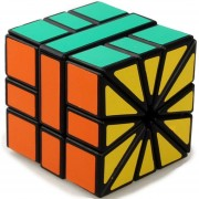 Cubo Rubik Sq2 3x3x3 Alta Velocidad