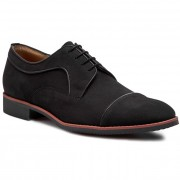 Обувки GINO ROSSI - Orion MPV433-J80-5LD2-9999-0 Czarny 99