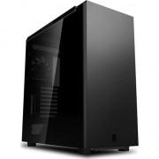 Carcasa PC Deepcool Macube 550 (GS-ATX-MACUBE550-BKG0P) , Turnul Midi , 8 Sloturi