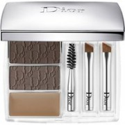 Dior All-In-Brow 3D Pro Brow Palette - wenkbrauw kit