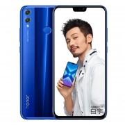Smartphone Huawei Honor 8X 4G 4+128GB - Azul