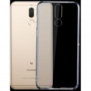 0,75 Transparente TPU Caso Para Huawei Maimang 6 / Mate 10 Lite