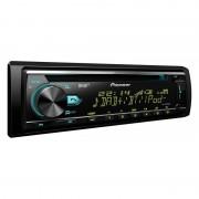 Pioneer DEH-X7800DAB Autorrádio CD/Bluetooth/USB/DAB/DAB+/Spotify/iOS/Android