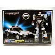Transformers Takara MP-17 Masterpiece Prowl