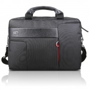 Carry Case, Lenovo 15.6, Classic Topload by NAVA, Black (GX40M52027)