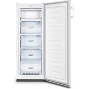 Congelator Gorenje F4141PW, 153 L, Control mecanic, Ușă reversibilă, H 143.4 cm, Clasa A+, Alb