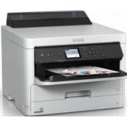Imprimanta Inkjet Color EPSON WF-C5210DW Wireless