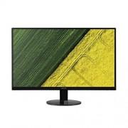 "Acer SA240Ybid, 23.8"" Wide IPS Anti-Glare, ZeroFrame, Black"