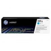 HP Toner HP 201A CF401A 1,4k cyan