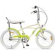 Bicicleta copii Pegas Strada Mini 3v 2017