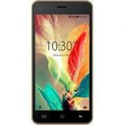 Karbonn K9 Smart Eco (1 GB 8 GB Black-Champagne)