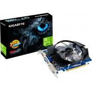 Grafička kartica GeForce GT730 Gigabyte 2GB DDR5, DVI/VGA/HDMI/GV-N730D5-2GI