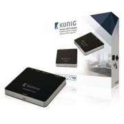 König Trådlös HDMI 1080p