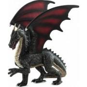 Figurina Dragon de fier Mojo