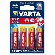Baterie Varta Max Tech AA 1.5V 4buc/set