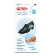Titania Pernute Calcai Heel Cushion 2 Bucati Marimile 36-42