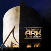 Journey Through the Ark Encounter, Hardcover