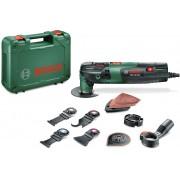 Višenamenski alat Bosch PMF 250 CES Set - Renovator + set alata (0603102121)