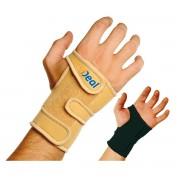 Microtala Ideal Mão Esquerda Cor Bege Tamanho Médio
