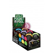 ZOLO POCKET POOL DISPLAY T
