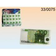 Batiste hartie 100 EURO