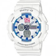 Дамски часовник Casio Baby-G BA-120-7BER
