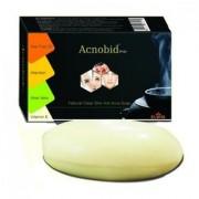 Acnobid Natural Clear Skin Anti Acne Soap(set of 10 pcs.)