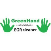 Korom oldó EGR tisztító