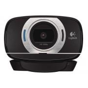 Logitech HD Webam C615 Уеб Камера