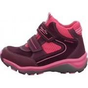 Superfit Sport5 GORE-TEX® Sneakers, Purple/Pink 32