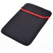U. R. GOD 10 inch Expandable Sleeve/Slip Case(Black, Red)