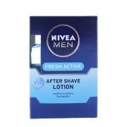 Nivea After shave 100 ml Fresh Active