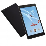 "Lenovo Tab 4 TB-8504F 8"" HD 2GB/16GB Wifi - Black"