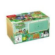 Nintendo New Nintendo 2DS XL Animal Crossing Edition