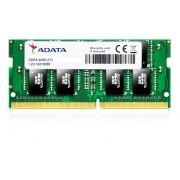 SODIMM, 8GB, DDR4, 2666MHz, A-DATA (AD4S266638G19-B)