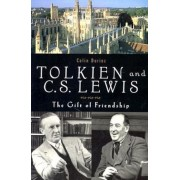 Tolkien and C. S. Lewis: The Gift of a Friendship, Paperback