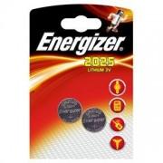 Energizer Lithium 3.0V CR2025 batteri