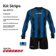Givova - Completo Calcio Kit Strips