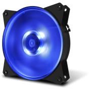 Cooler Master MasterFan MF120L Cooling Fan - Case